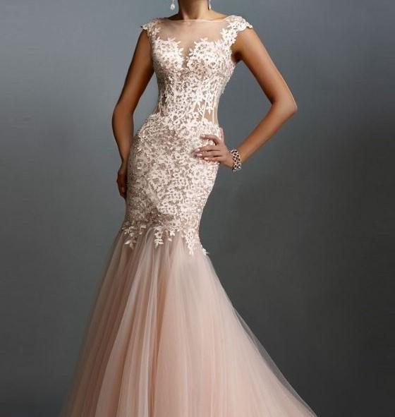 robe de soir e pour mariage tenues de soir e