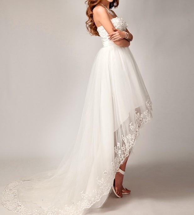 2015 la mode romantique sexy robes de mari eacute