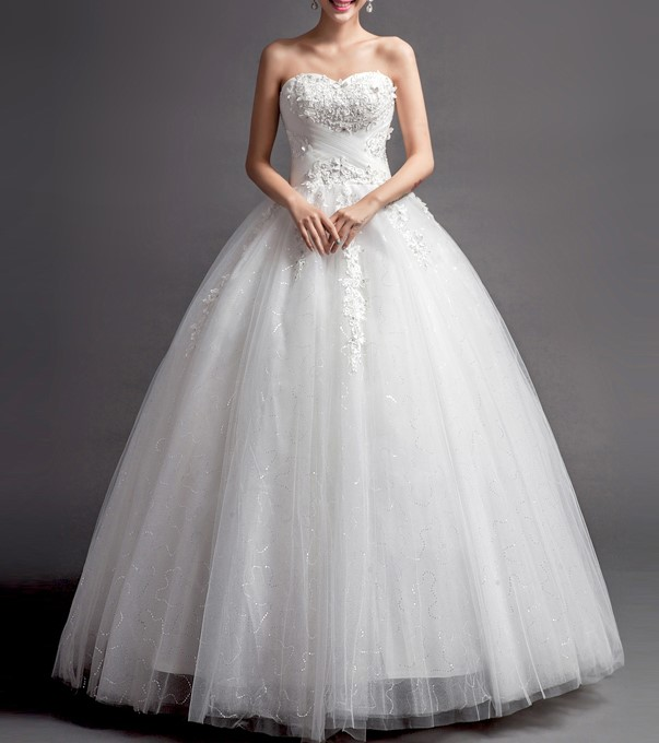2015 romantic fashionable sexy lace wedding dress elegant plus size vintage wedding belt vestidos dress casamento 2