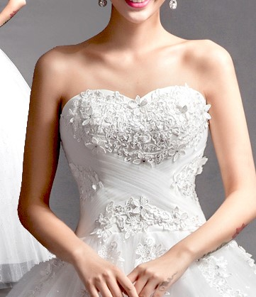 2015 romantique mode sexy dentelle robe de mariee elegant plus taille vintage de mariage ceinture robes