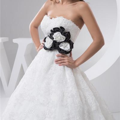 2016 blanc louisvuigon robe de noiva robe de mariage de mari eacute