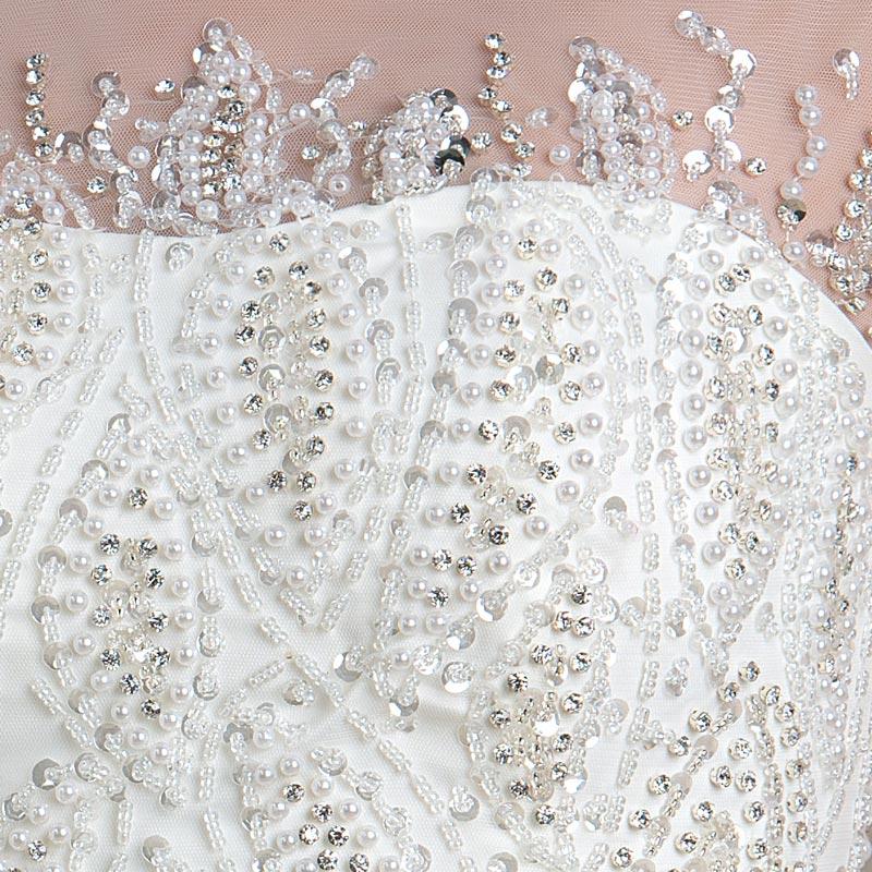 2016 de luxe robes de mari eacute 2