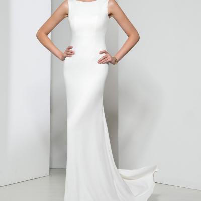 Dressv huate couture 2016 longues blanc robes de soir eacute