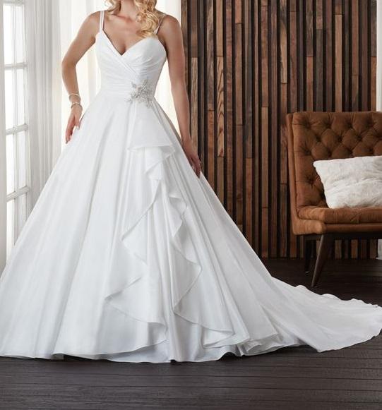 robe mariage princesse tenuesdesoiree.com