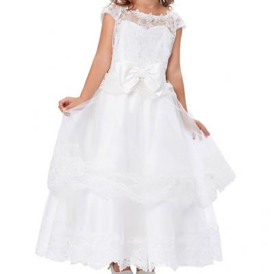 Robe pour mariage enfant
