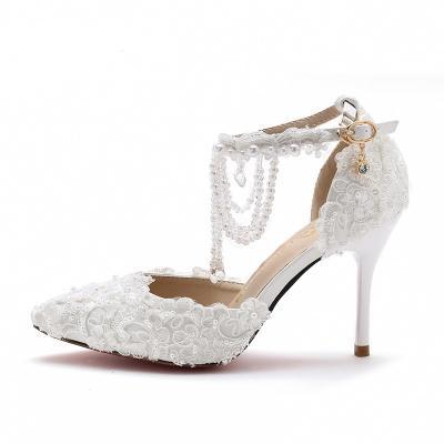 Sandales mariage