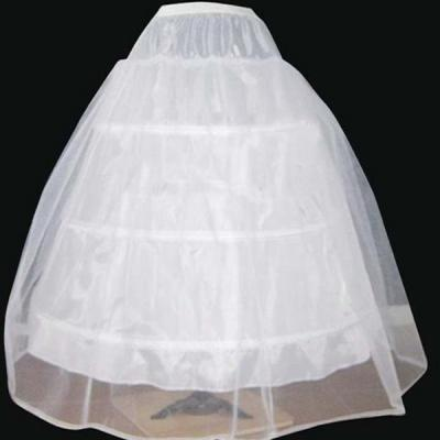Jupon cerclé robe de bal