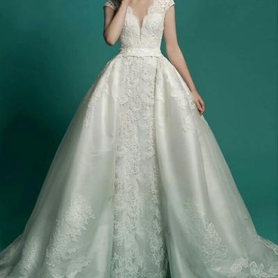 Robe de mariée Collection Printemps/Eté