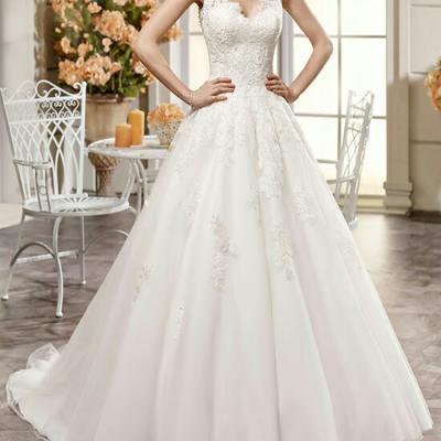 Robe de mariée Collection Automne/Hiver