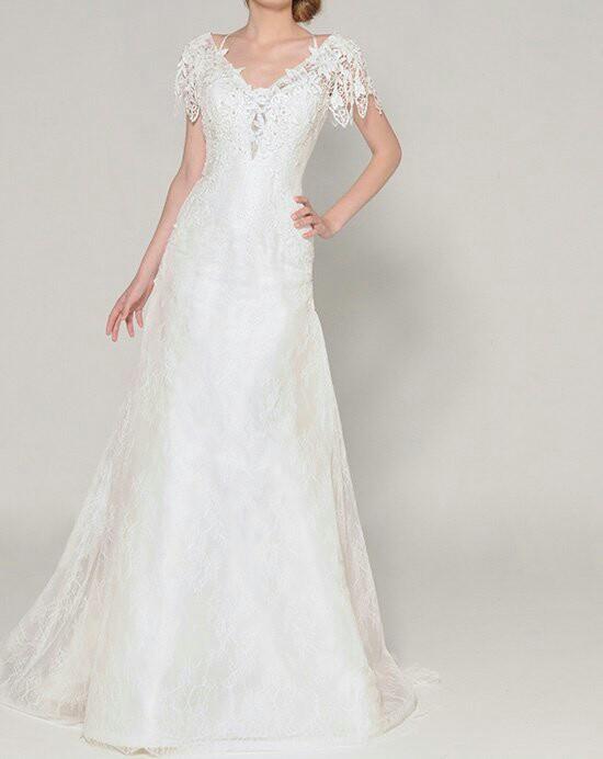 créer votre robe de mariée sur mesure
