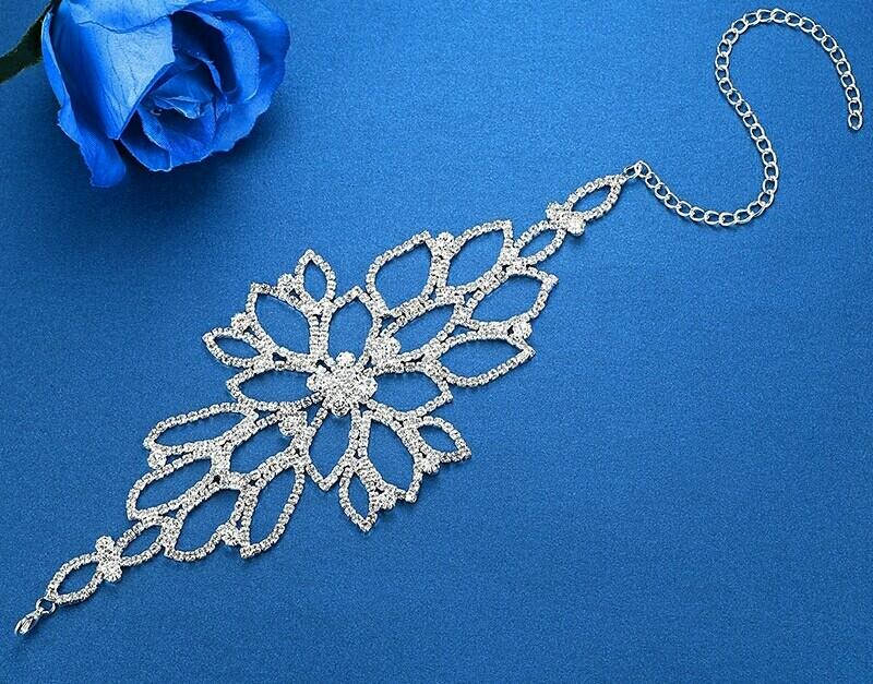 bijoux de cheville