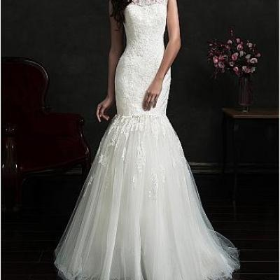 Robe de mariée Collection Printemps/Eté 2018