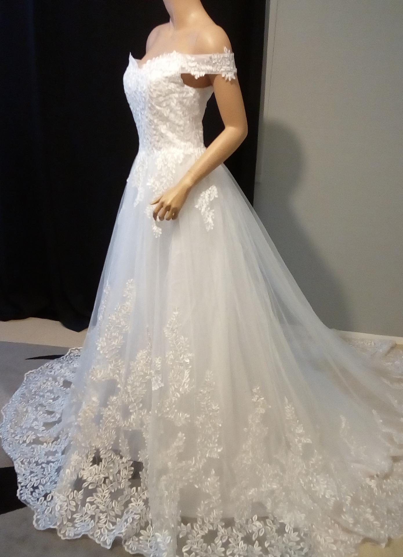 robe de princesse sur mesure