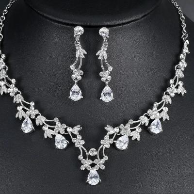 Parure bijoux