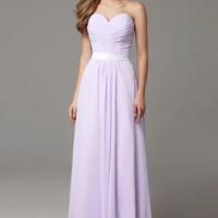 Robe de demoiselle d'honneur en ligne