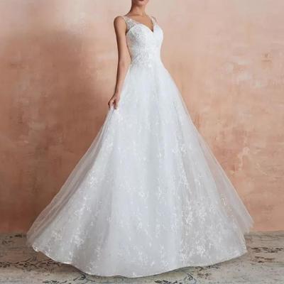robe de mariée ligne A