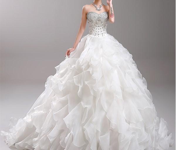 Long train vintage ceinture robe 2016 robe de mariage plus la taille ceinture nuptiale robes de