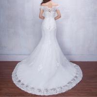 Plus la taille livraison gratuite robe de mariage dentelle sir egrave