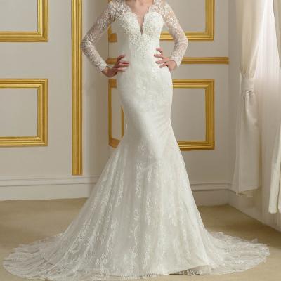 Robe de mariée collection Automne/Hiver 2016