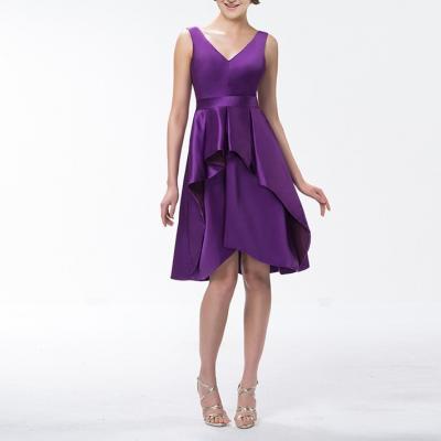 robe de demoiselle d 39 honneur robe pour mariage fait main. Black Bedroom Furniture Sets. Home Design Ideas