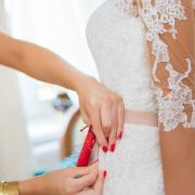 remboursement retouches robe de mariée