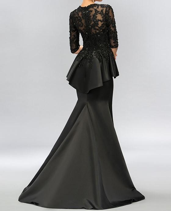 Vintage noir sir egrave 1